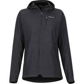 Marmot Alpha 60 Jacket Damen black